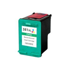cartuccia compatibile 351xl colori