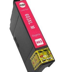 cartuccia compatibile epson 603 magenta
