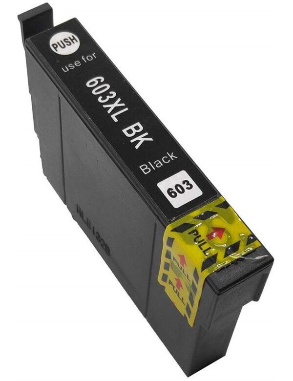cartuccia compatibile epson 603 nero