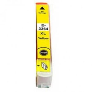 cartucce compatibili epson 3364 giallo