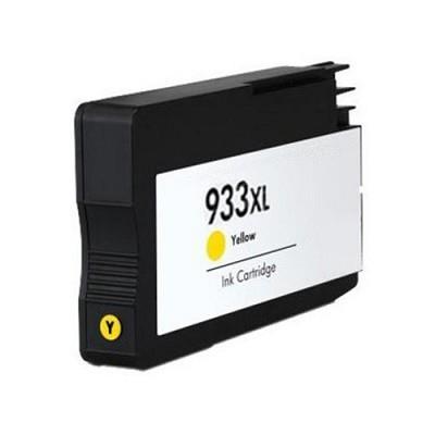 cartucce compatibili hp 933xl giallo