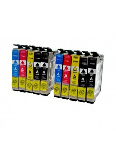 cartucce compatibili epson kit
